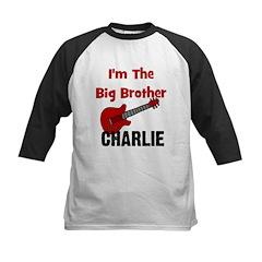 Big Brother Charlie (w/ Guita Tee