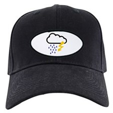 Thunderstorm - Weather Baseball Hat