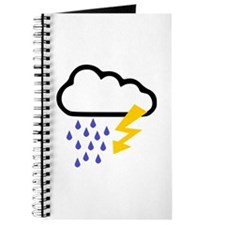 Thunderstorm - Weather Journal