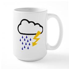 Thunderstorm - Weather Mug