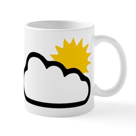 Sun - Sunny Mug