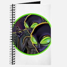 Dark Aliens Journal