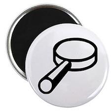 "Magnifier 2.25"" Magnet (10 pack)"