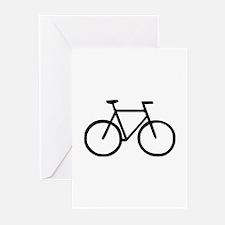 Bike Greeting Cards (Pk of 10)