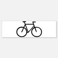 Bike Bumper Sticker (50 pk)