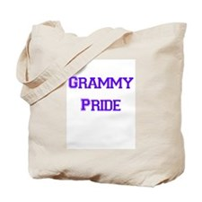 Grammy Pride Tote Bag