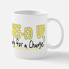 Wee Wee-ed Up Mug