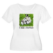 I NEED A VACATION!! T-Shirt