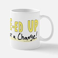 Wee Wee-ed Up 2 Mug