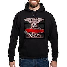 Custom Caddy Rocker Hoodie
