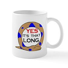 WANNA SEE IT? Mug