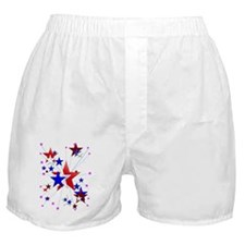 Amercian Stars Boxer Shorts