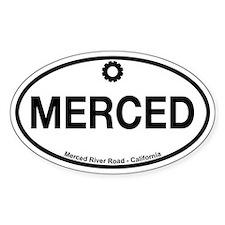 Merced River Road