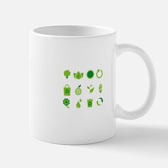 Cute Ipood Mug
