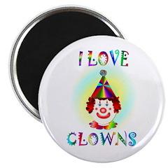 Clown 2.25