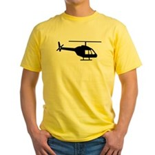 Helicopter T