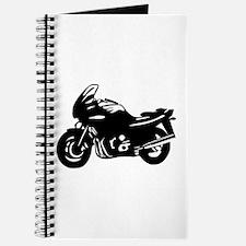 Motorbike Journal