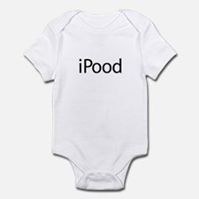 Infant Bodysuit iPood