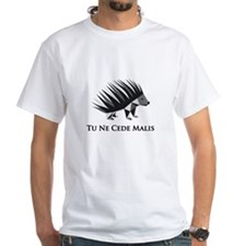 Gadsen Tu Ne Cede Malis Shirt