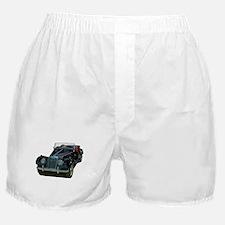 Unique Mg car racing Boxer Shorts