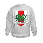 Midrealm Draco Invictus Kids Sweatshirt