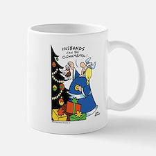 Ornamental Mugs
