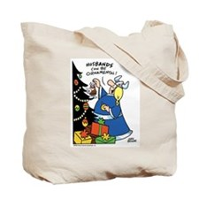 Unique Hagar the horrible Tote Bag