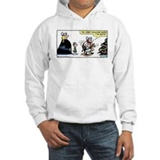 Unique Hagar the horrible Hoodie