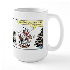 Toy Tester Mugs