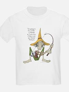 Puddleglum Kids T-Shirt