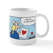 Valentine Mugs