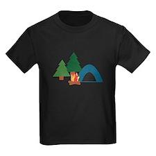 Camp Site T