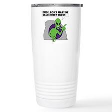 ALIENS and UFO's #5 Travel Mug