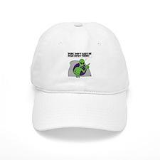ALIENS and UFO's #5 Baseball Cap