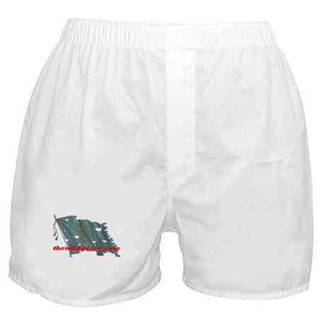 Harp Flag - Boxer Shorts