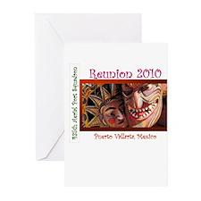 APS Reunion 2010 Greeting Cards (Pk of 10)