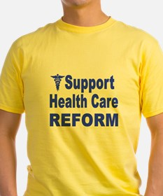 Support Health Care Reform: T