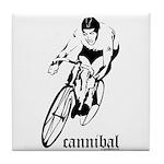 cannibal Tile Coaster