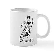 cannibal Small Mug