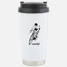 cannibal Stainless Steel Travel Mug