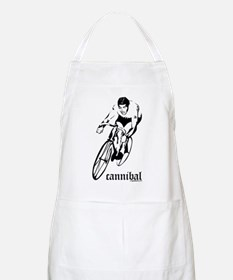 cannibal BBQ Apron