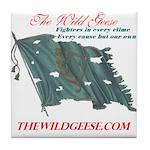 The Wild Geese - Tile Coaster