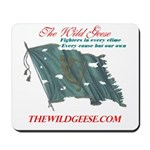 The Wild Geese - Mousepad