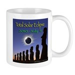 2010 Total Solar Eclipse 2 - Mug