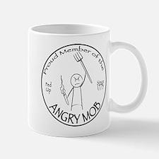 Angry Mob 1773 Mugs