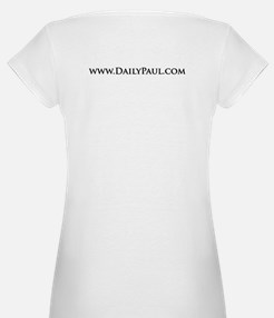 DailyPaul Gadsen Dont Tread Shirt