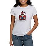 1st Grade School Women's T-Shirt