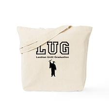 L.U.G Tote Bag