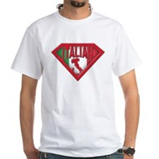 Italian superman Shirt