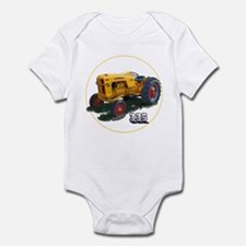 The Heartland Classic M-M 335 Infant Bodysuit